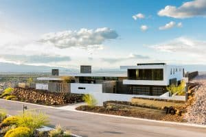 Ascaya Luxury Modern Custom Inspiration Home