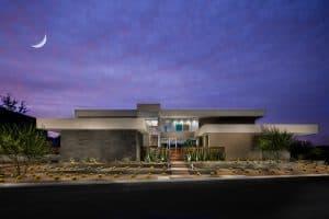 Las Vegas Custom Luxury Home
