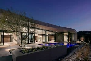 Los Angeles Luxury Custom Home