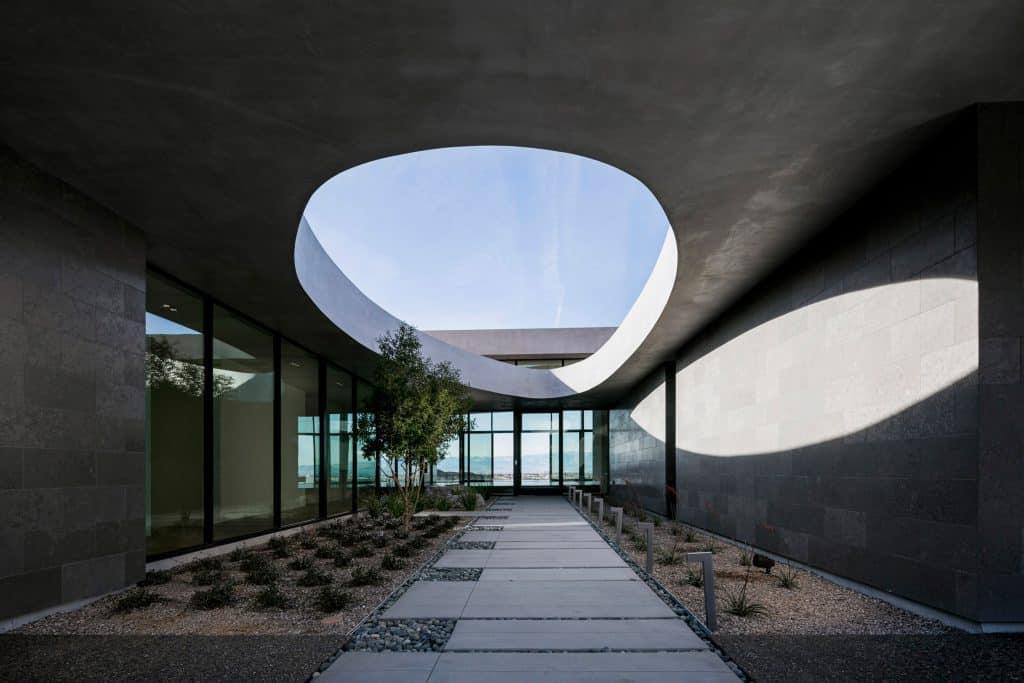 Ascaya Luxury Modern Custom Inspiration Home