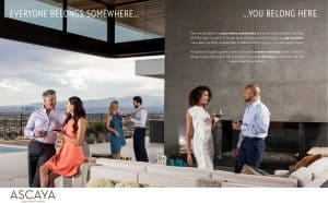 Luxury Development Lifestyle Photoshoot