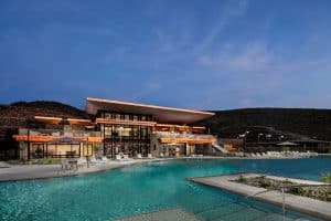 Ascaya - Luxury Club House