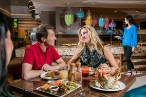 Restaurant Lifestyle Photoshoot