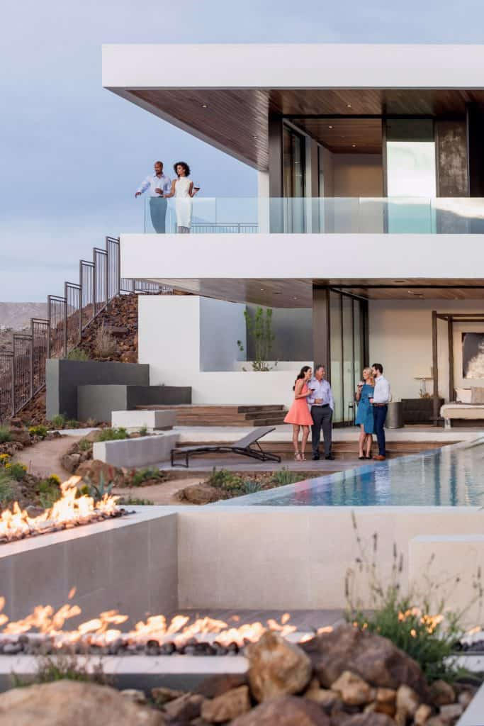 Lifestyle Luxury Home Photoshoot