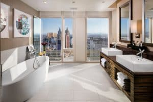 Waldorf Astoria Residential Suite (former Mandarin Oriental)