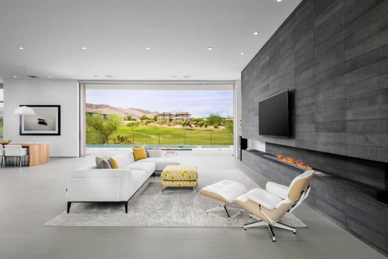 Las Vegas Luxury Home with a Golf Course View