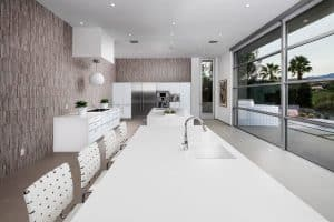 Custom Luxury Kitchen From Italy