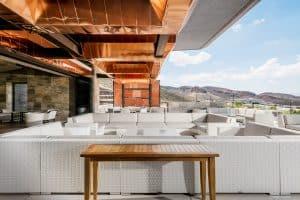 Modern Luxury Club House