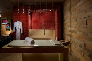 Luxury Home Spa