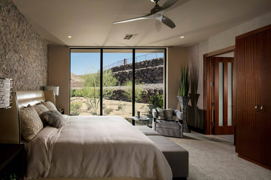 Hill Side Guest Luxury Bedroom
