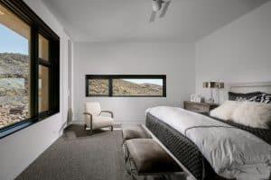 Hillside Guest Bedroom
