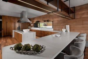 New York Custom Luxury Kitchen