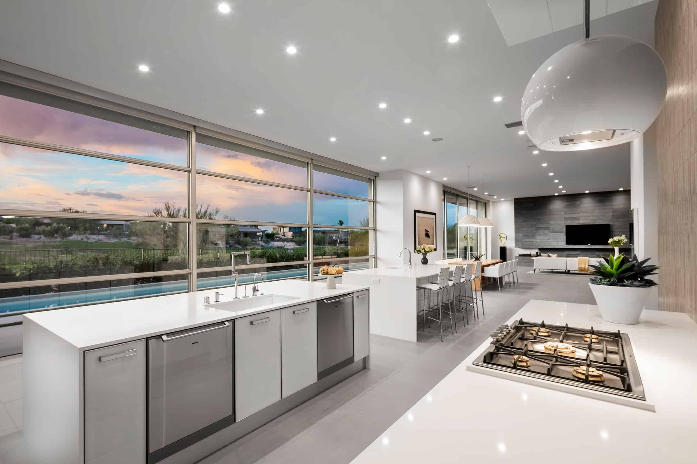 Kitchen Photography Portfolio
