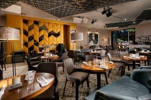 Hexx Restaurant - Kitchen and Bar in Las Vegas