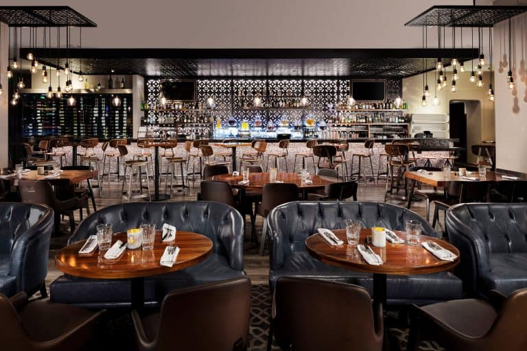 Hexx Restaurant - Kitchen and Bar in Las Vegas