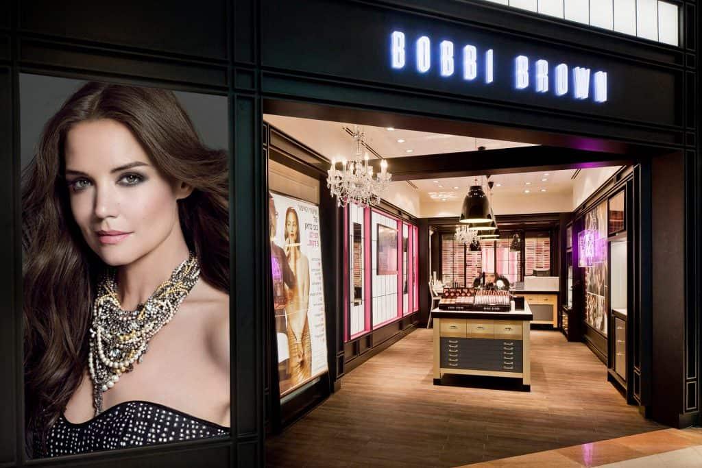Bobbi Brown Retail Store