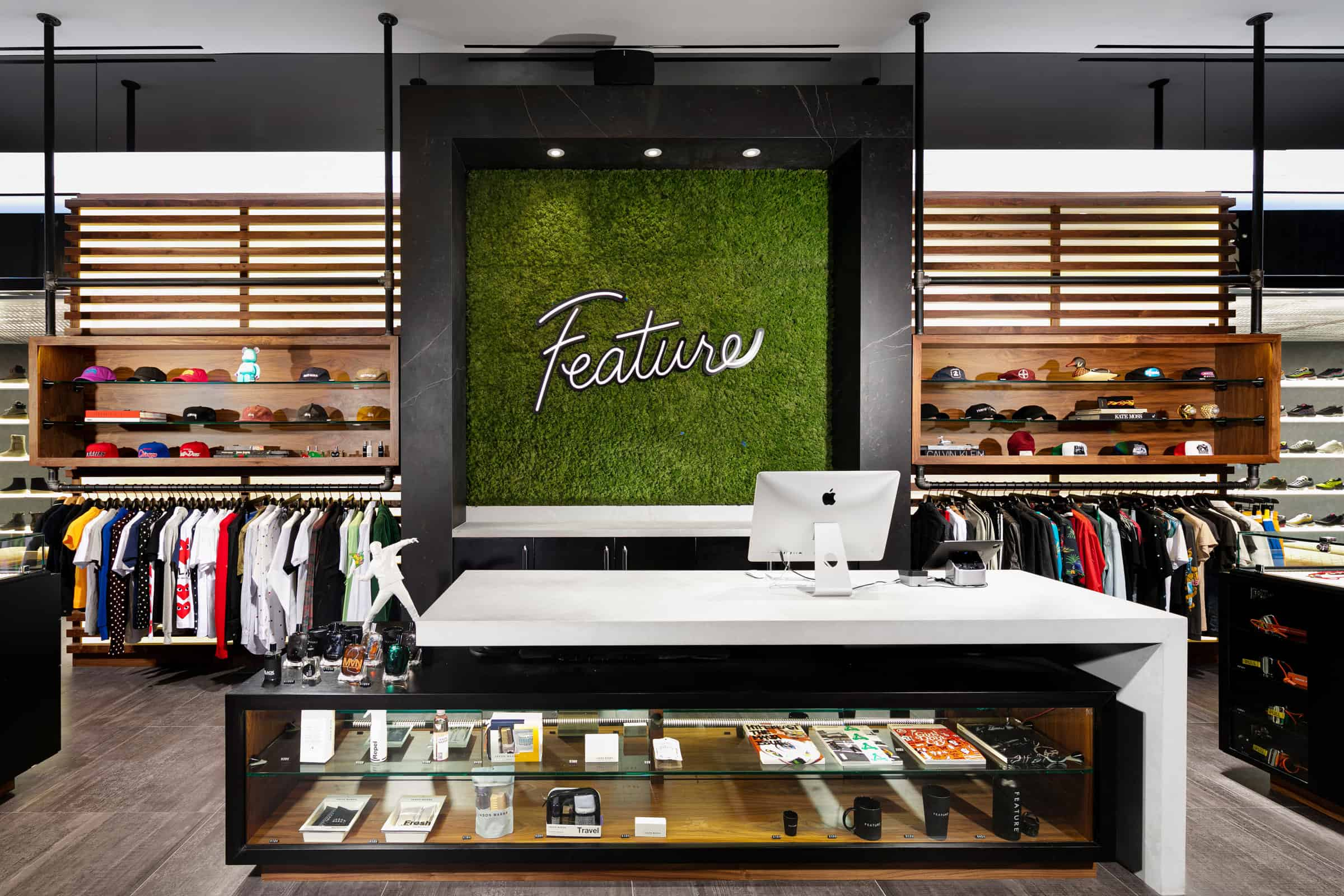 The Impact of Retail Photography on Stores