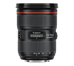 Canon 24-70 Lens for Interior Design Detail Photoshoot