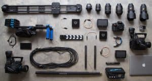 Photography Equipment for Architectural Photography