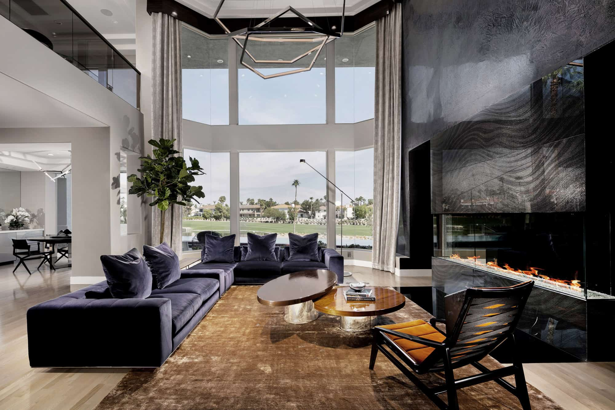Connecting Architecture to Interior Design with Photography