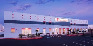 Telemundo Las Vegas Offices
